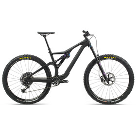 ORBEA Rallon M10 black/purple